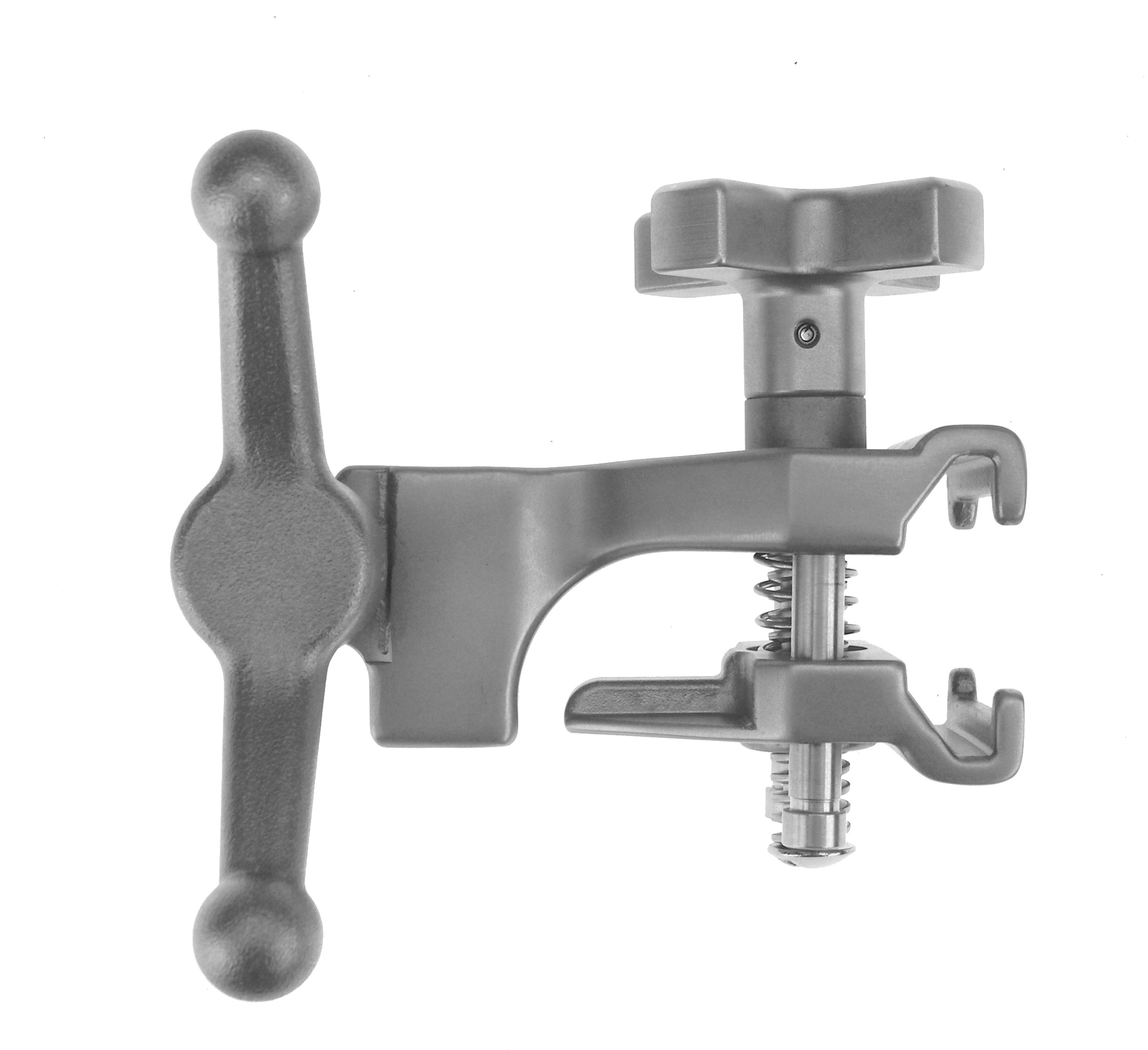 Rultract 4110S Table Clamp